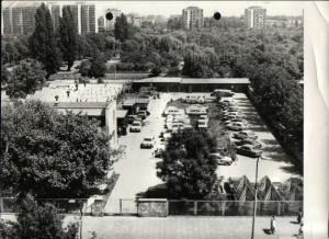 Hala OBRSO, gdzie powstawaly rajdowe Polonezy